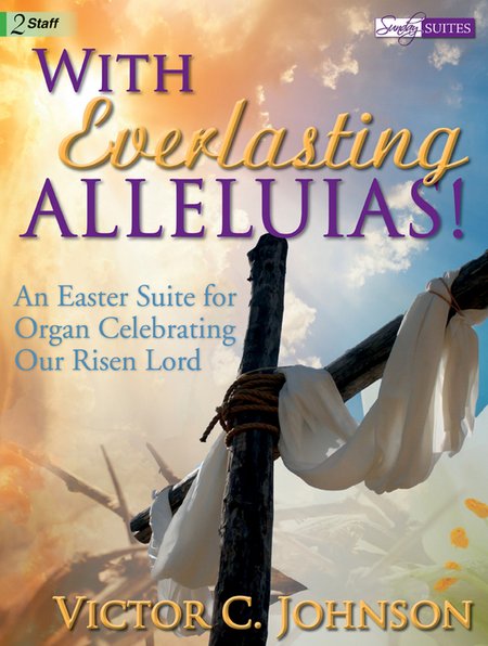 With Everlasting Alleluias!