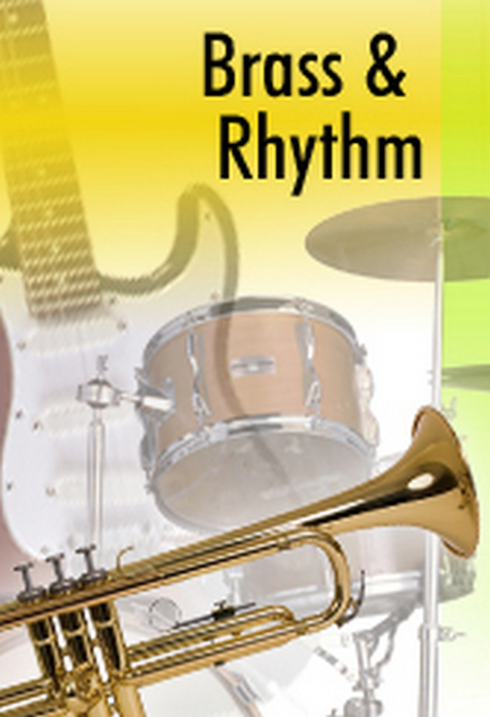 Sing to the King - Brass and Rhythm Score and Parts