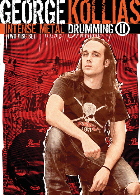 George Kollias - Intense Metal Drumming II