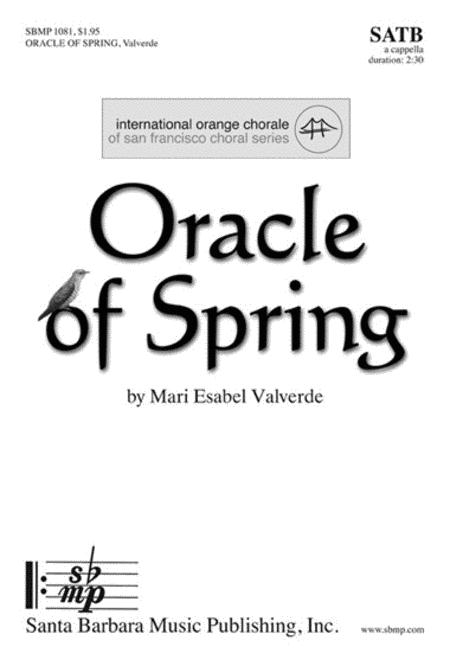 Oracle of Spring