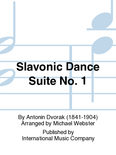 Slavonic Dance Suite No. 1
