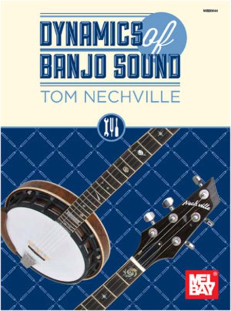 Dynamics of Banjo Sound