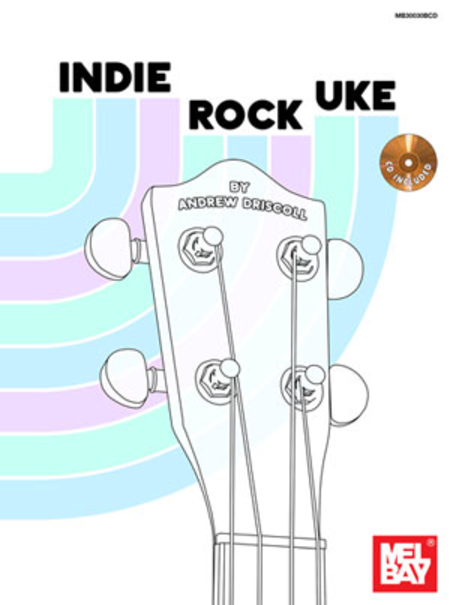 Indie Rock Uke
