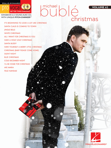 Michael Buble - Christmas