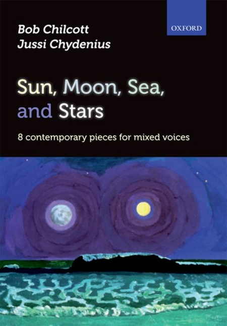 Sun, Moon, Sea, and Stars