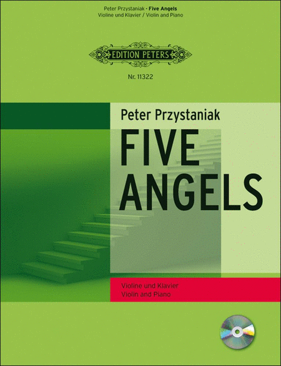 Five Angels (Violin)