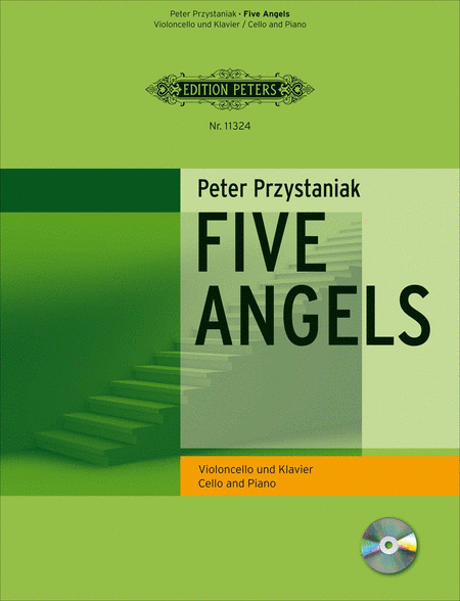 Five Angels (Violoncello)