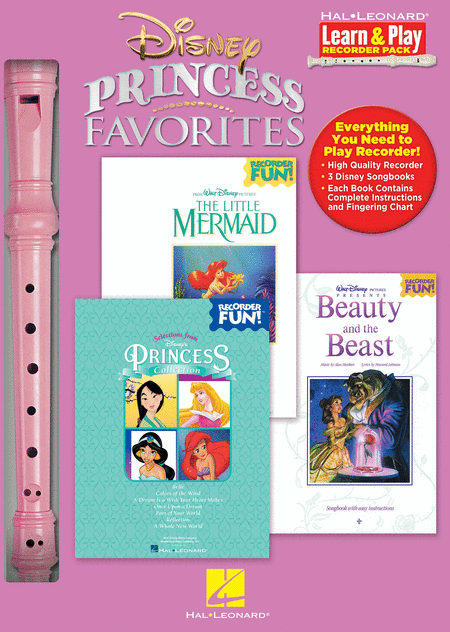 Disney Princess Favorites