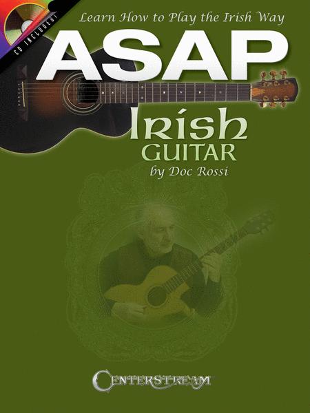 ASAP Irish Guitar