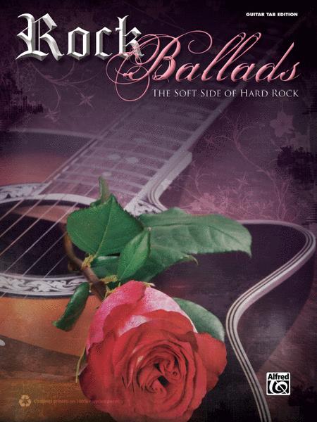 Rock Ballads, Volume 1
