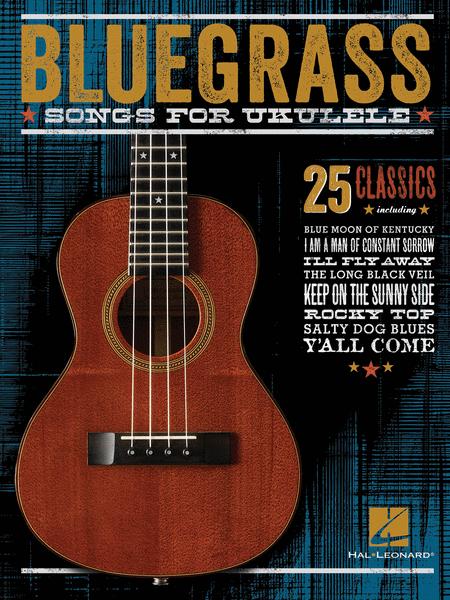 Bluegrass Songs for Ukulele