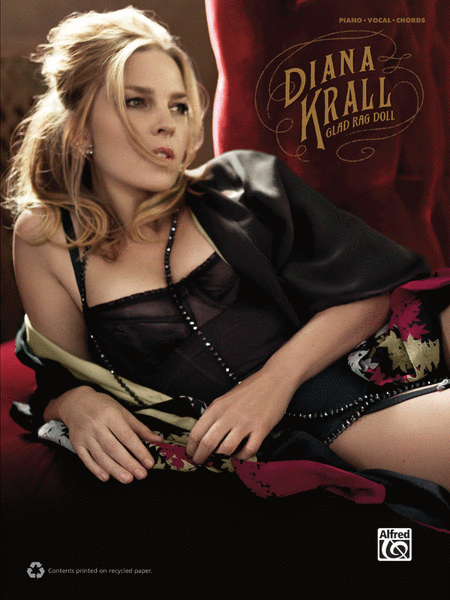 Diana Krall -- Glad Rag Doll