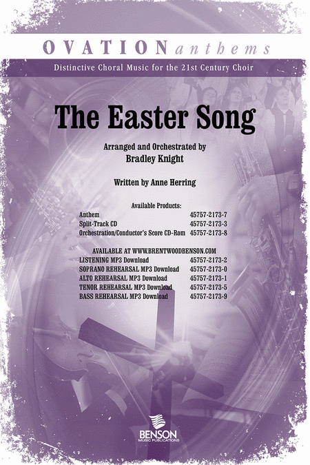 The Easter Song (Anthem)