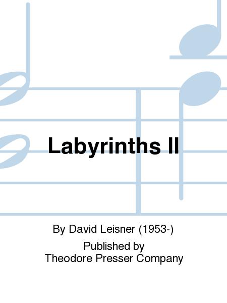 Labyrinths II