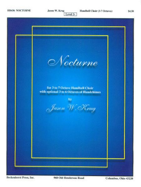 Nocturne 3-7 Octave Handbells