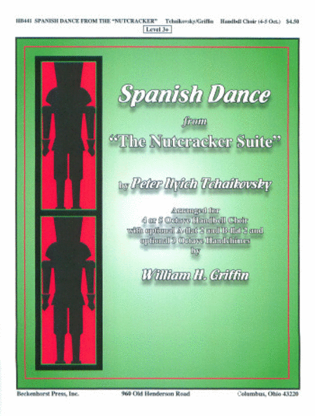 Spanish Dance From the