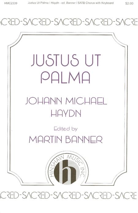 Justus Ut Palma