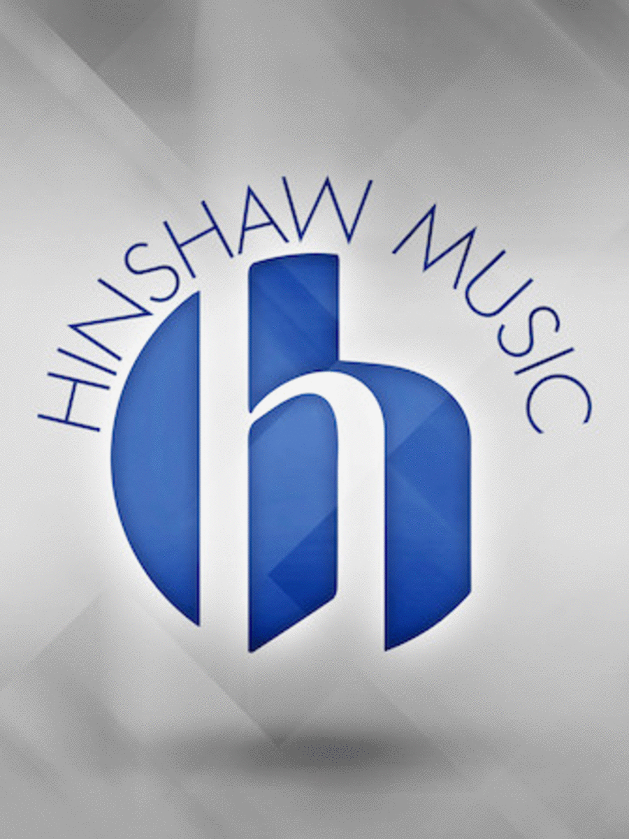 God Of Grace And God Of Glory - Instr.