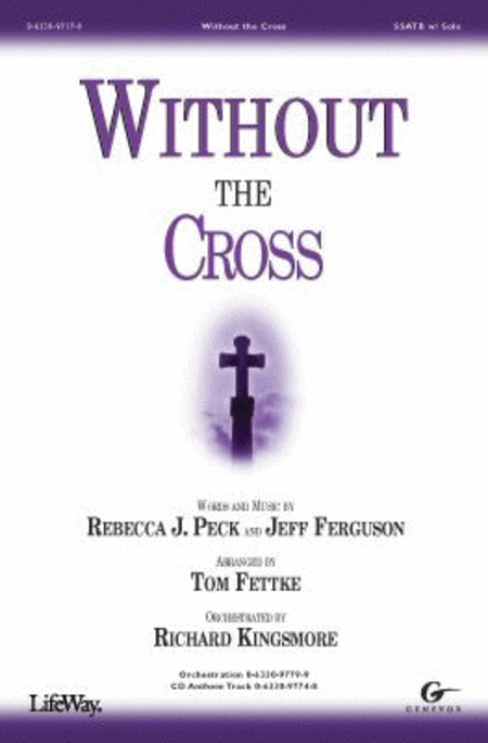 Without The Cross