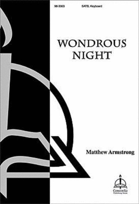 Wondrous Night