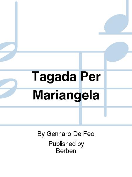 Tagada Per Mariangela