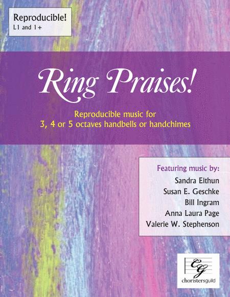 Ring Praises! (3-5 octave)