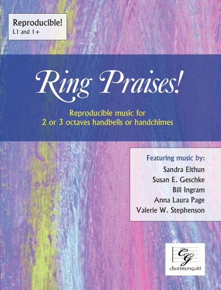 Ring Praises! (2-3 octave)