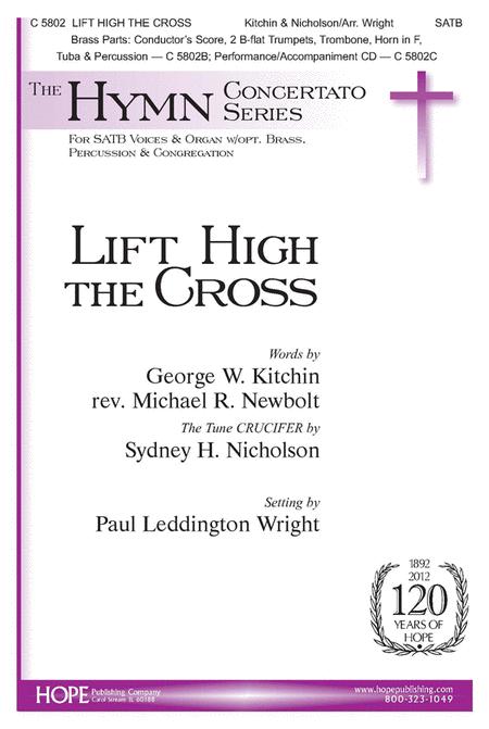 Lift High the Cross