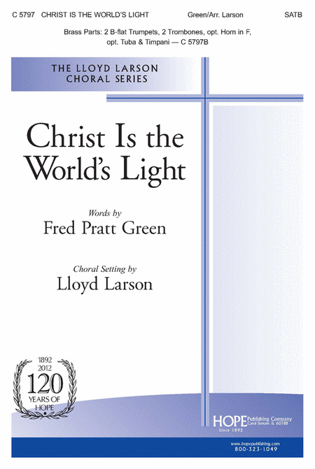Christ Is the World's Light