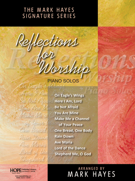 Reflections For Worship