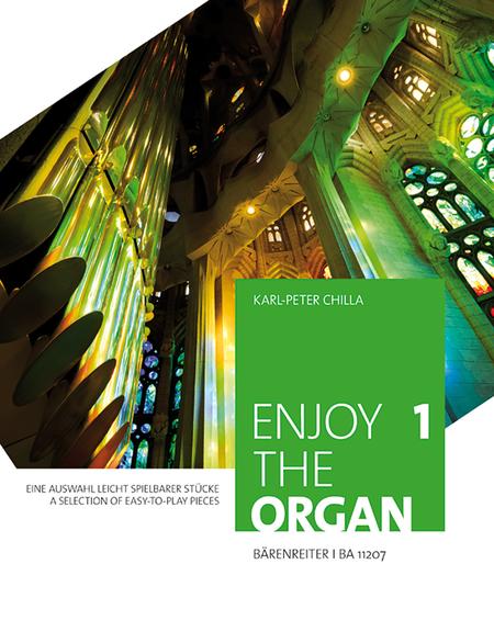 Enjoy the Organ 1