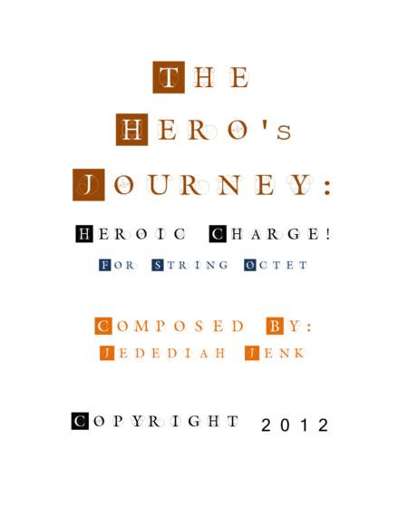 Hero's Journey: Heroic Charge