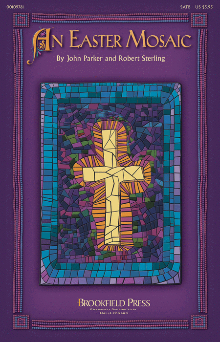 An Easter Mosaic
