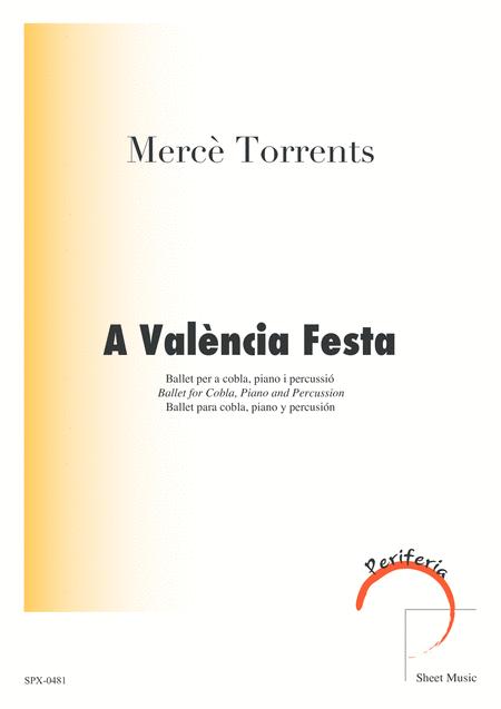 A Valencia Festa