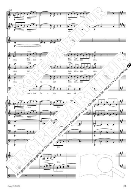 Requiem in C major