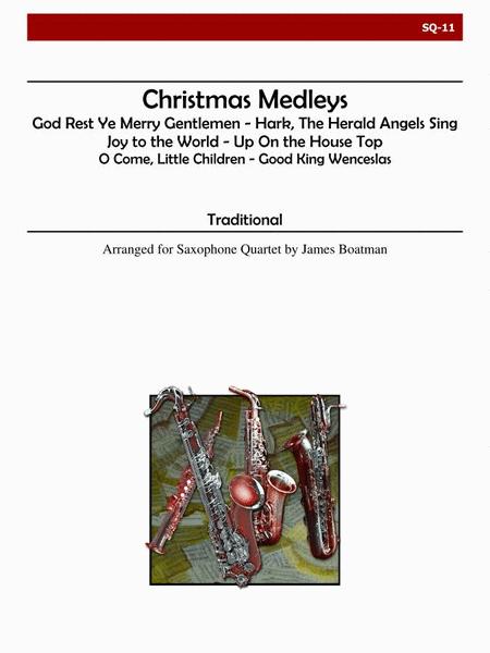Christmas Medleys