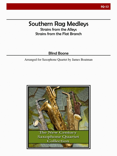 Southern Rag Medleys