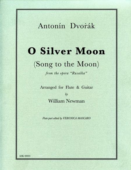 O Silver Moon