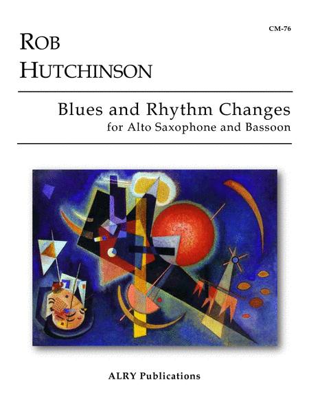 Blues and Rhythm Changes