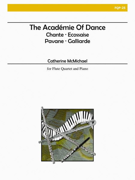 The Academie of Dance