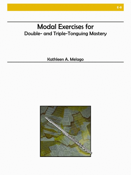 Modal Exercises for Double- and Triple-Tonguing Mastery