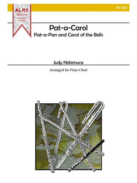 Pat-a-Carol