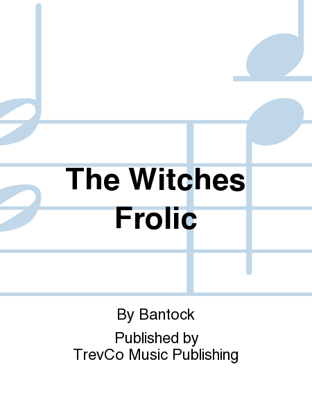 The Witches Frolic