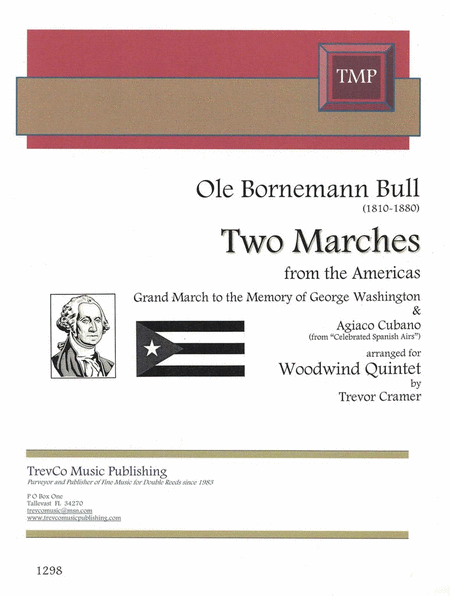 2 Marches