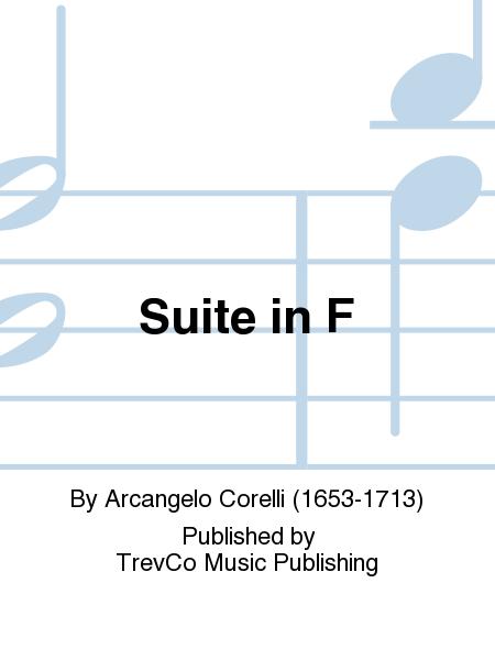 Suite in F