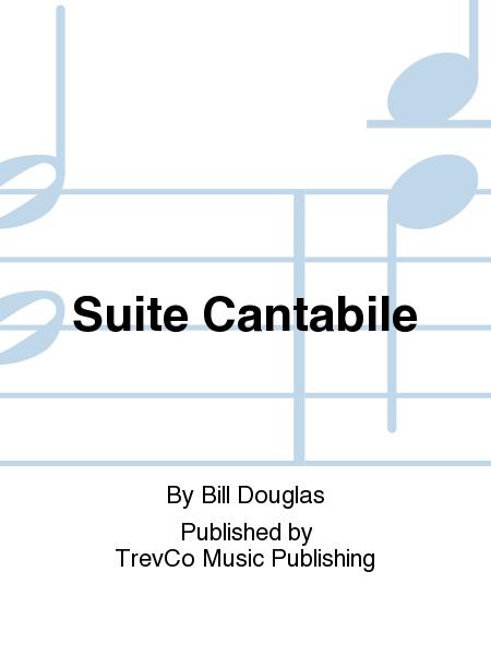 Suite Cantabile