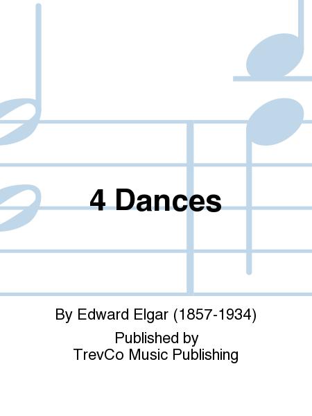 4 Dances