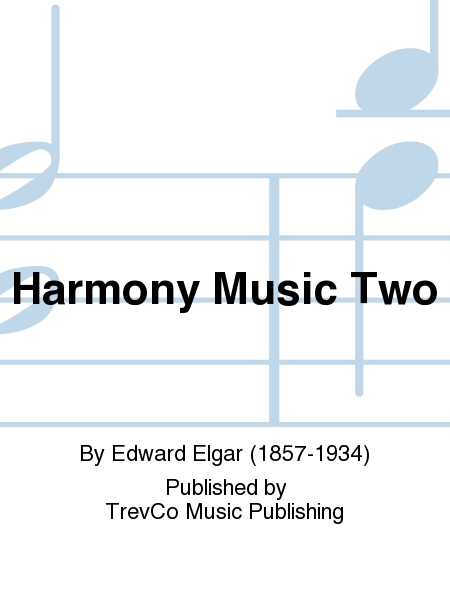 Harmony Music Two