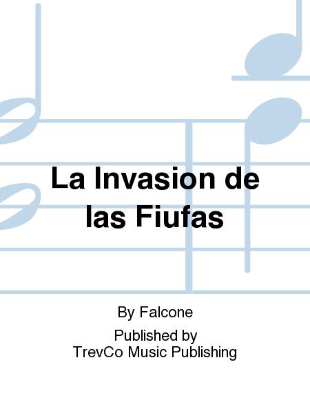 La Invasion de las Fiufas