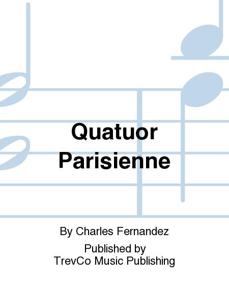 Quatuor Parisienne